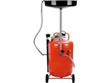 Pneumatic Oil Extractor Art. 3194A