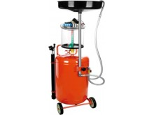 Pneumatic Oil Extractor Art. 3197A