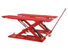Automotive scissor lift HPS-Z35